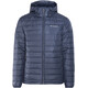 Columbia Powder Lite Hooded Jacket Men Collegiate Navy